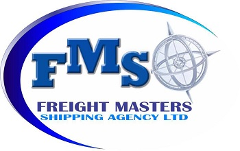 Freight Masters Shipping